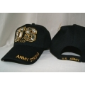 Army Strong Cap 1775 BLACK